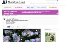 Alternative Journal