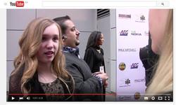 Children's Dream Awards (video)