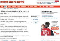 North Shore News