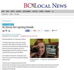 BC Local News