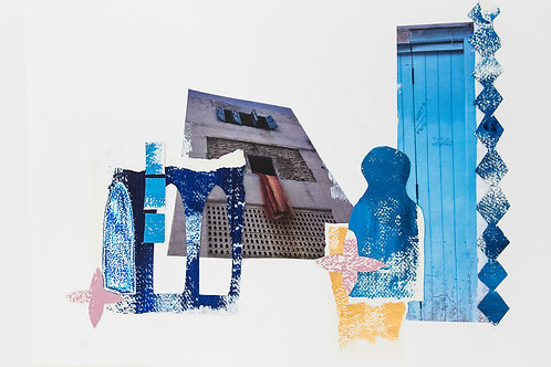Talar Collage