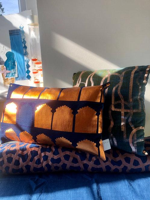 Hazelwood Cushion