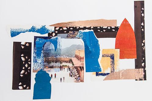 Liahren Collage