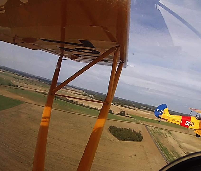 k Fly vintage Saumur