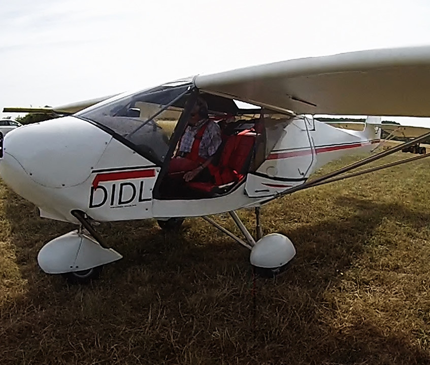 didl fly vintage