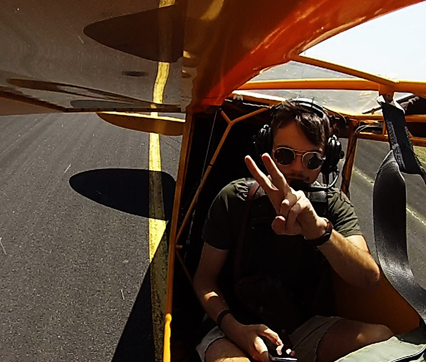 v  fly vintage