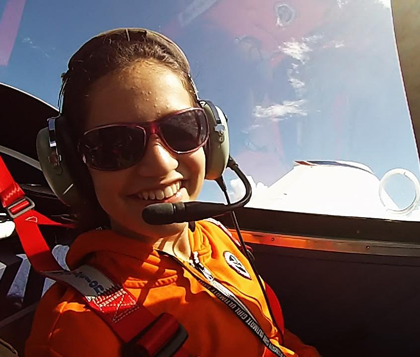 smile Aeromaine