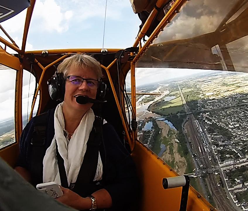 Brigitte2  Fly vintage