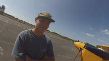 Vol avec Pol
