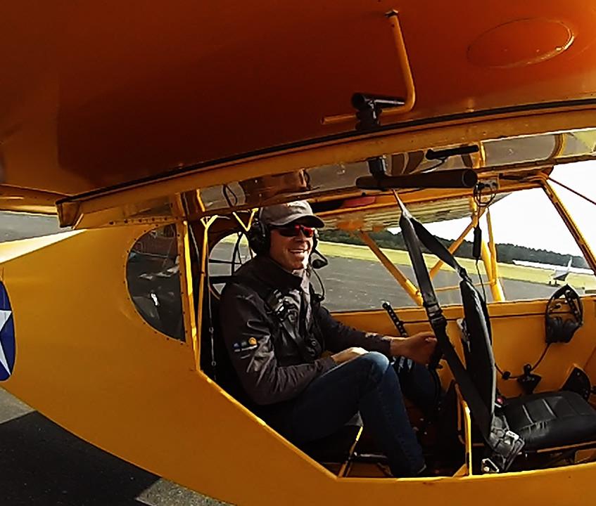 cockpit2  fly vintage