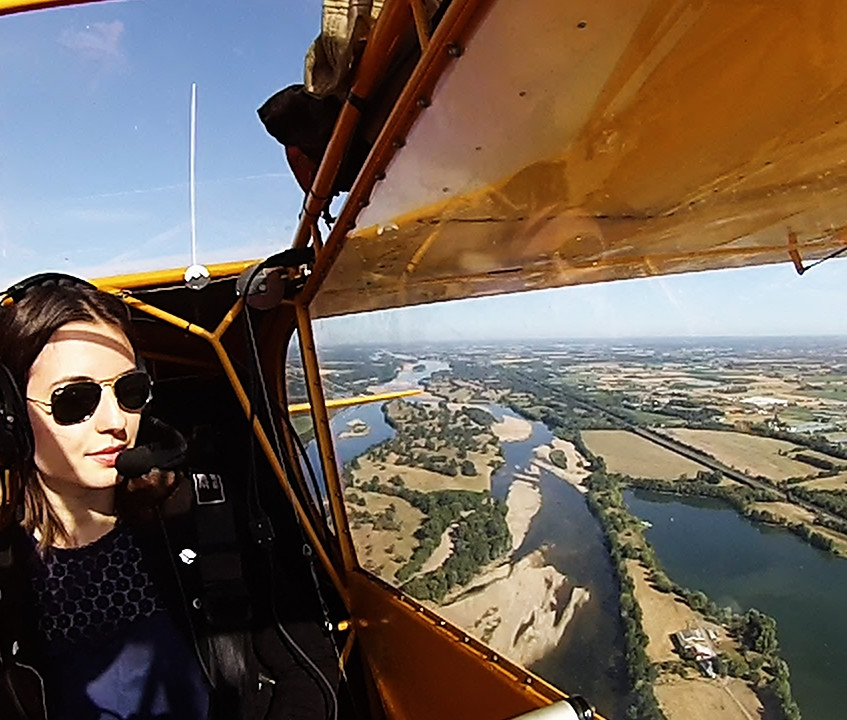 loire2  fly vintage