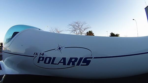 FK14 POLARIS