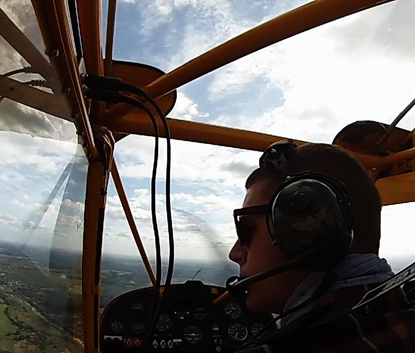 Loire fly vintage saumur