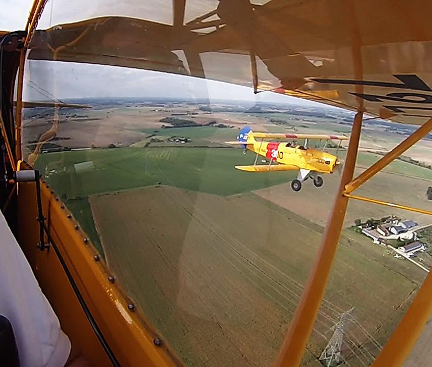 Beauvais Fly vintage Saumur