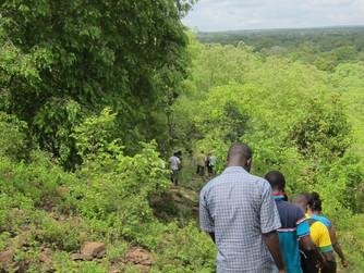 Ghana: My home away from home