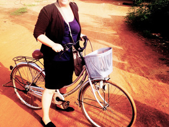 One Month in Ghana: 10 Things I Have Learned In Tamale