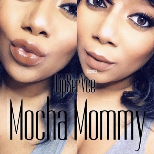 Mocha Mommy
