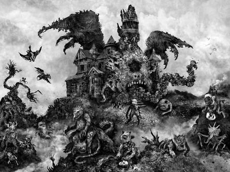 O horror cósmico de Thomas Ligotti