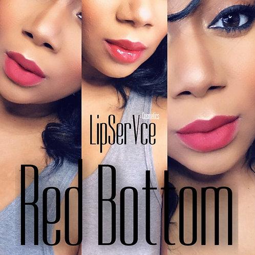 Red Bottom