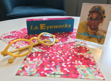 l.a.Eyeworks FUN ZONE
