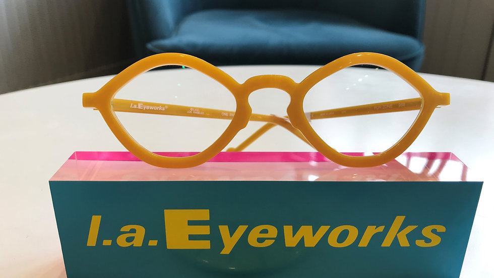 l.a.Eyeworks FUN ZONE