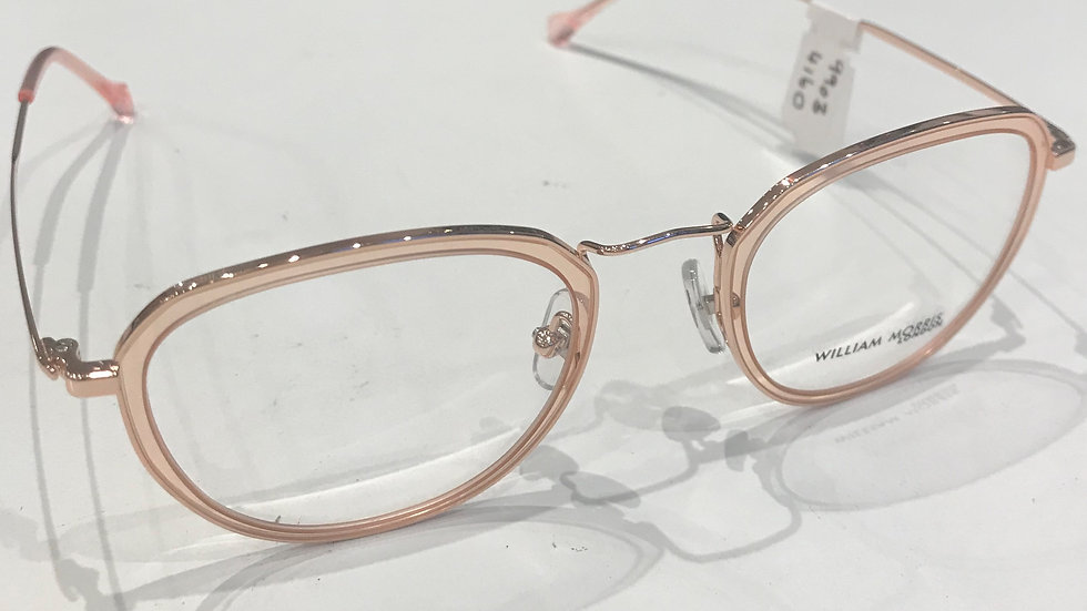 William Morris Pale Pink LN50101