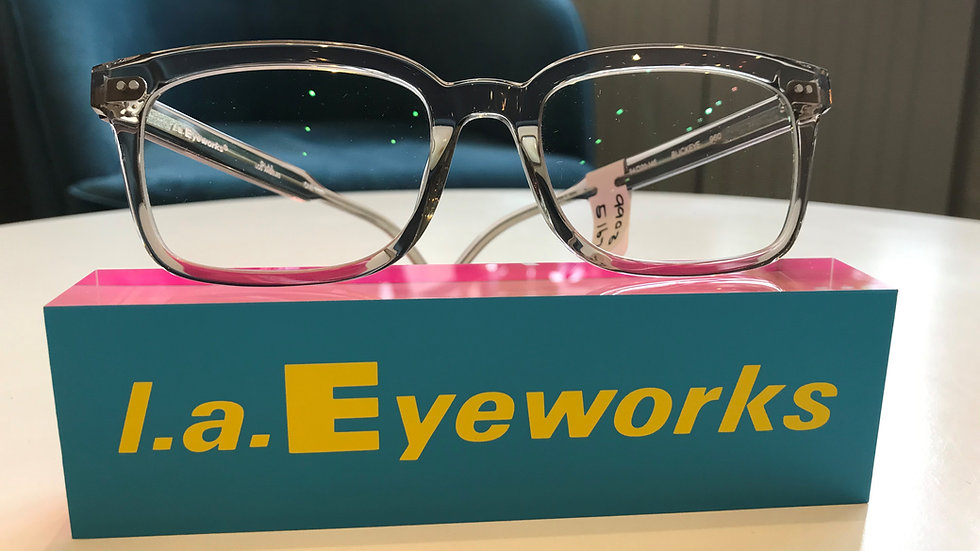 l.a.Eyeworks BUCKEYE