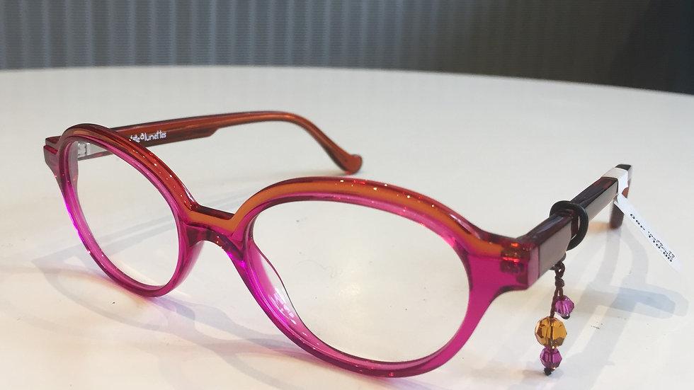 Caroline Abram Tete a lunettes 1031