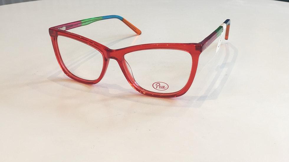 Prue Red Rainbow P1907