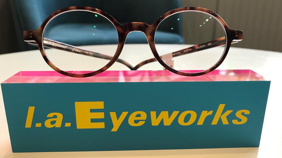 l.a.Eyeworks BALDWIN