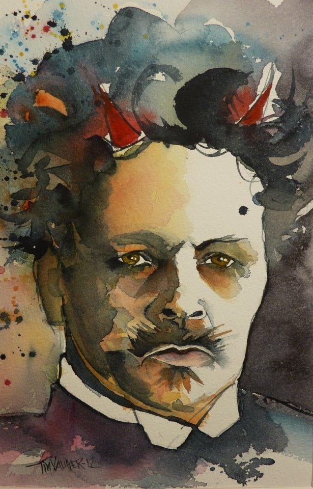 Strindberg Såld!