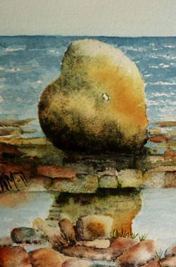 Heart of stone Såld!