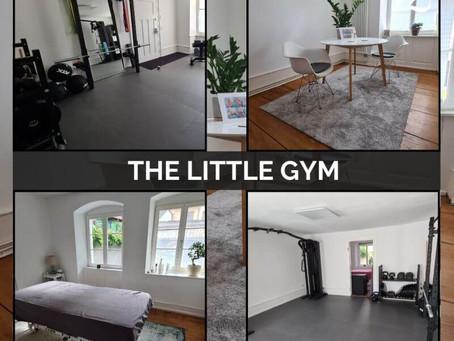 Die Geschichte des Little Gym.
