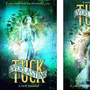 Tuck Everlasting / Broadway musical