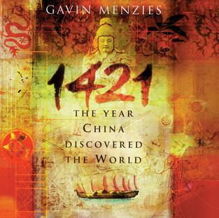 1421 / Transworld Publishing