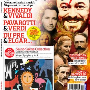 Classic FM Magazine
