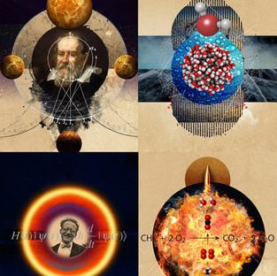 Ivy Press / Quarto -Physics
