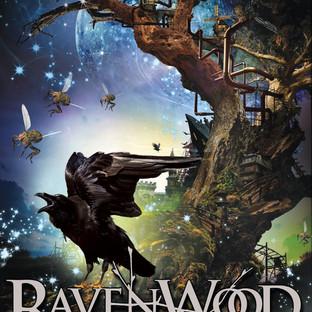 Ravenwood / ChickenHouse Publishing