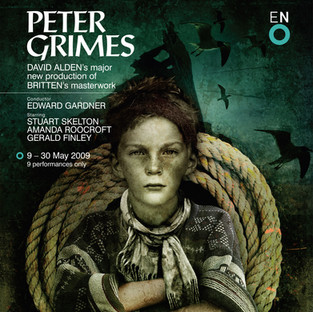 Peter grimes / ENO