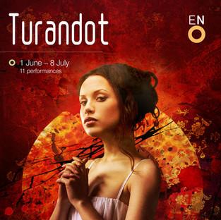Turandot / ENO