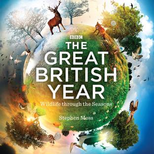 The Great British Year / Quercus / BBC