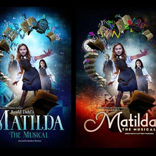 Roald Dahl's Matilda / RSC