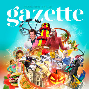 John Lewis / The Gazette