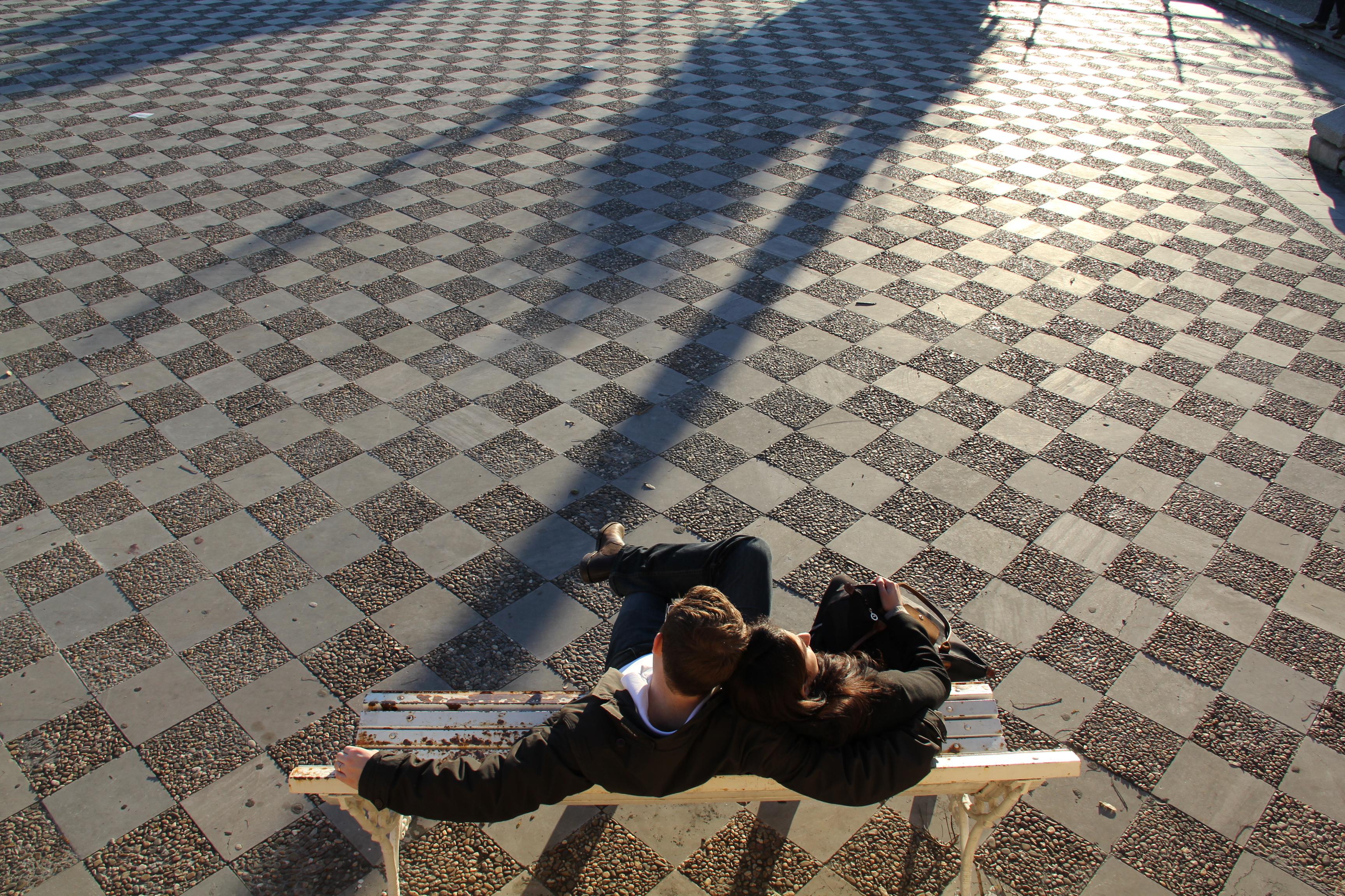 Plaza de Sevilla | Spain