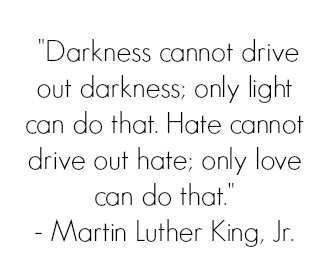 Reverend MLK Jr.