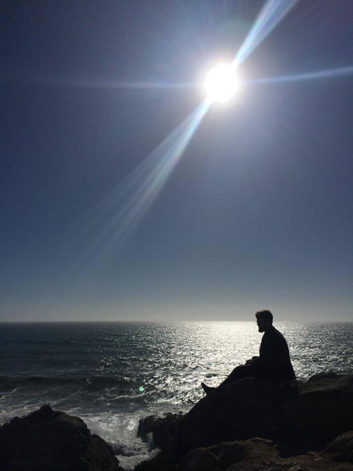 Silhouette | Bodega Bay