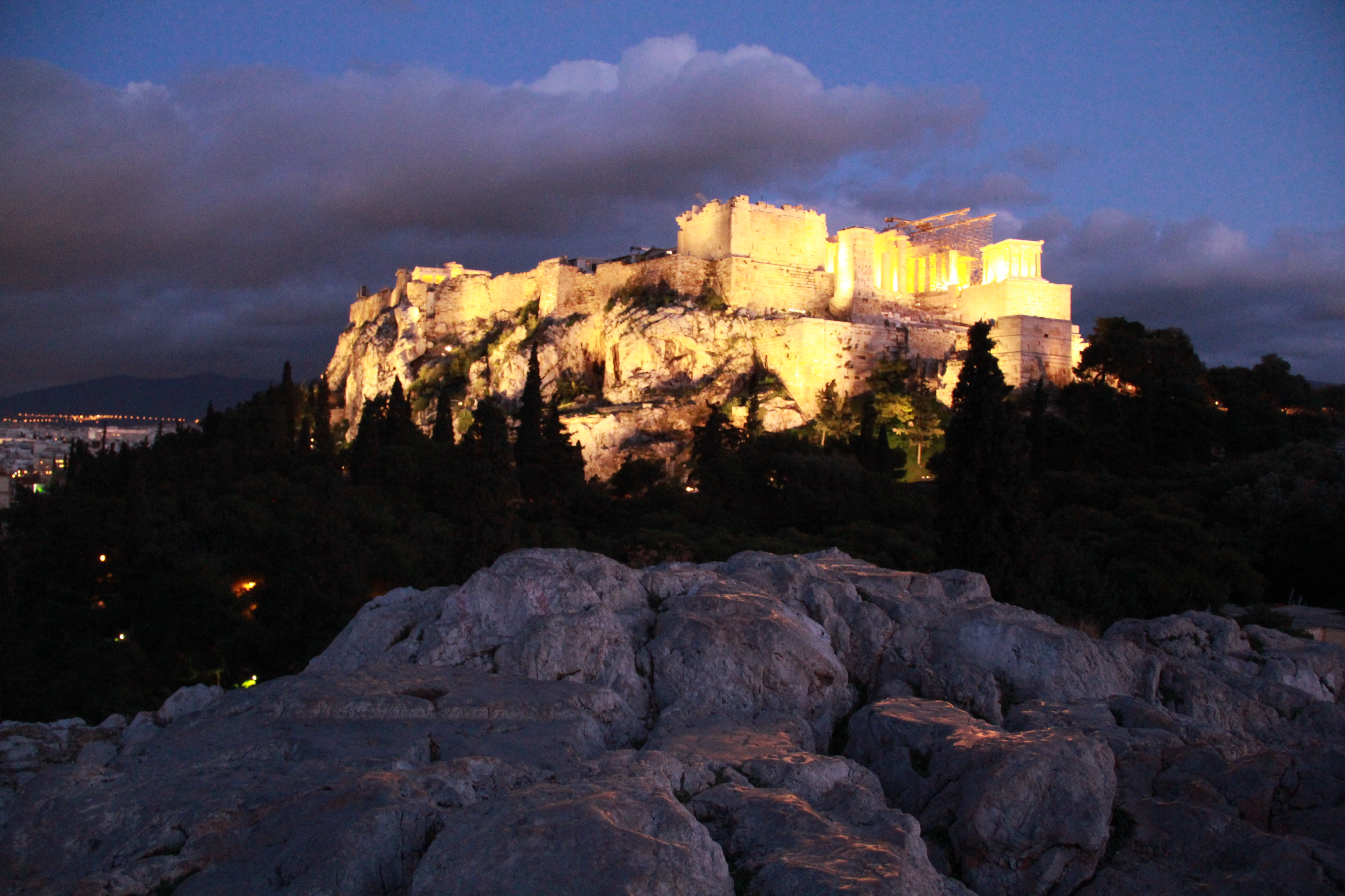 Parthenon | Athens, Greece