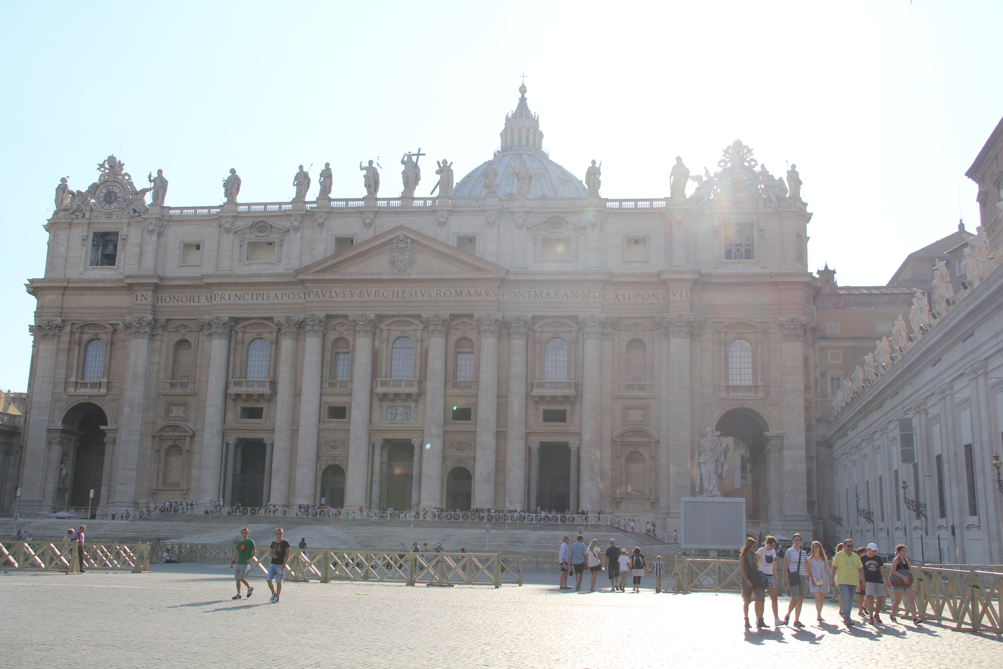 The Vatican | Rome, Italy
