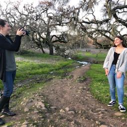 Maria Shayna behind the scenes.JPG