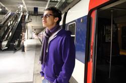 Metro | Paris, France